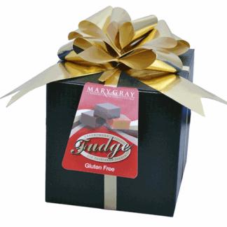 Mary Gray Fudge Gift Green Box 300g