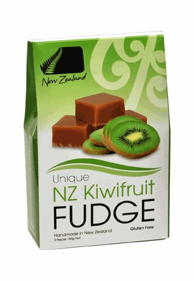 Kiwifruit Fudge 130g